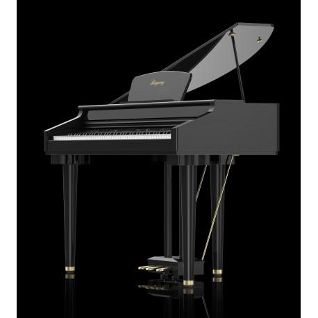 PIANO DE COLA DIGITAL RINGWAY MGP150