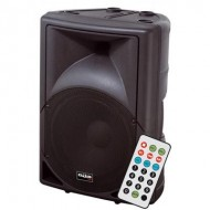 BAFLE AUTOAMPLICADO CLOUD C-BOX-112 MP3