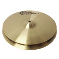 "HI-HAT 14"" LIGHT-CRISP BOSPHORUS TRADITIONAL"