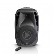 BAFLE AUTOAMPLIFICADO LD SYSTEMS PLAY 15 A