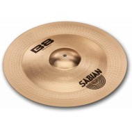"CHINA 18"" SABIAN B8"
