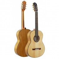 GUITARRA FLAMENCO ADMIRA F4