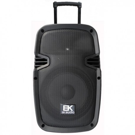BAFLE ACTIVO EK AUDIO M20PB 12P