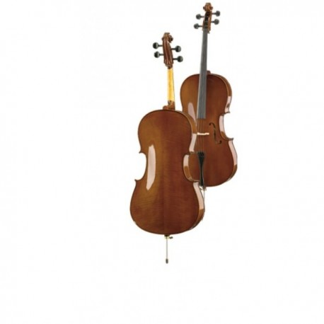 CELLO 4/4 HÖFNER-ALFRED S-160