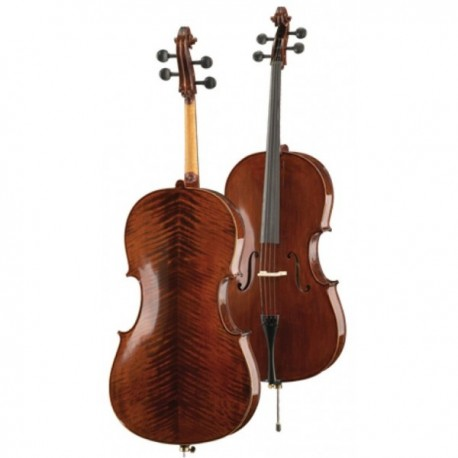 CELLO 4/4 HÖFNER-ALFRED AS-185-C