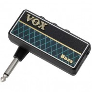 MINI AMPLIFICADOR VOX AMPLUG 2 BASS
