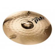 "MEDIUM CRASH 18"" PAISTE PST8"