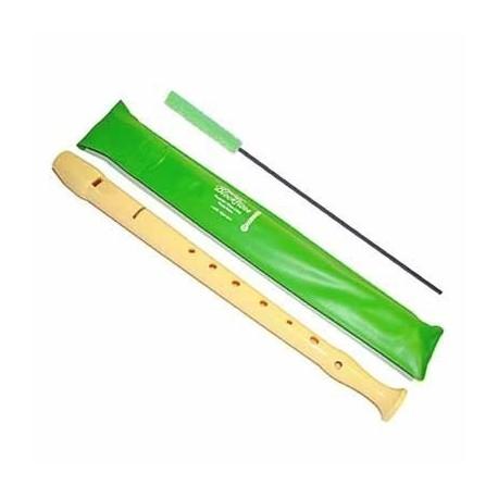 Flauta Dulce Soprano Hohner 9508