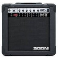 AMPLIFICADOR GUITARRA ELÉCT. ZOOM FIRE-15