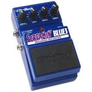 PEDAL DIGITECH SCREAMIN BLUES