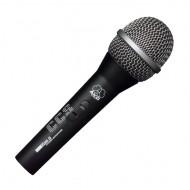 Micrófono Dinámico Vocal AKG D-88 S/XLR