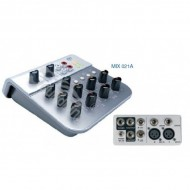 Mesa de Mezclas SOUNDKING MIX-02-1A
