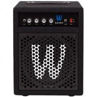WARWICK BLUE CAB-15