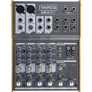 Mesa de Mezclas TAPCO MIX-60