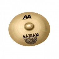 "XTRA THIN CRASH 16"" SABIAN  AA"