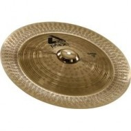 "CRASH CHINA TYPE 16"" PAISTE ALPHA"