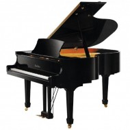 PIANO COLA  PEARL RIVER  170 Negro