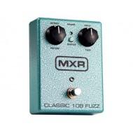 PEDAL MXR M-173 CLASSIC 108 FUZZ