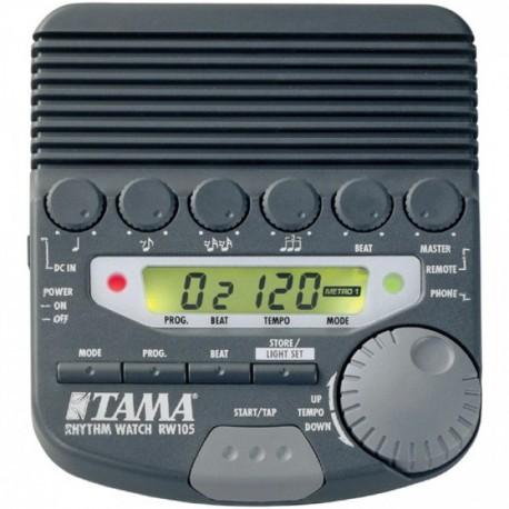 METRÓNOMO DIGITAL TAMA RW105