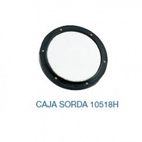 """CAJA SORDA JINBAO 8"""" 10518H"""