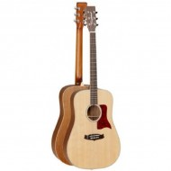 "GUITARRA ACUSTICA DREADNOUGHT ""TANGLEWOOD"" X15NS"