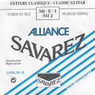 JUEGO DE CUERDAS GUITARRA CLÁSICA SAVAREZ 540-J ALLIANCE AZUL