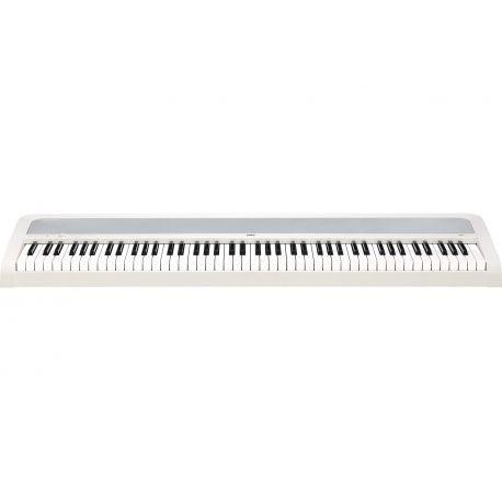 PIANO DIGITAL KORG B2 WH