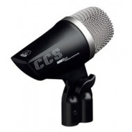 Micrófono AKG D11/XLR