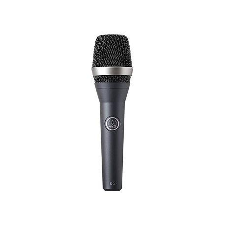 Micrófono AKG D-5
