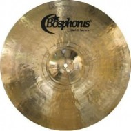 "CRASH POWER 16"" BOSPHORUS GOLD"