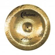 """CHINA 16"""" BOSPHORUS GOLD"""