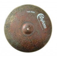 "CRASH THIN 16"" BOSPHORUS TURK"